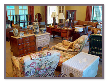 Estate Sales - Caring Transitions - Twin Cities West Metro